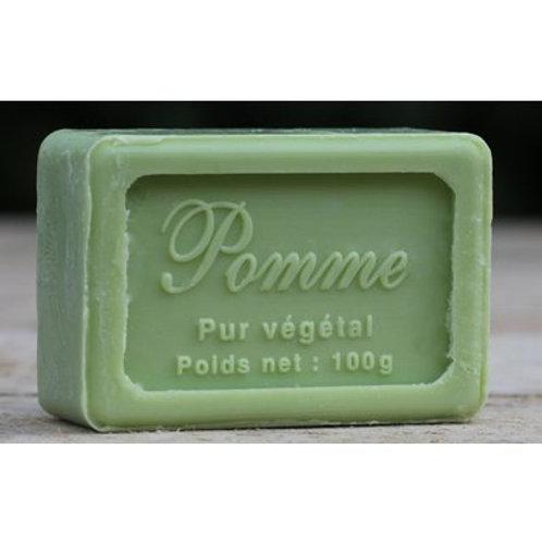 Marseille zeep Appel