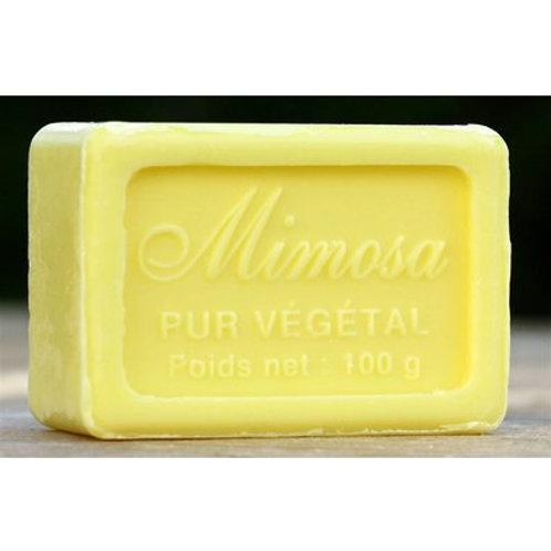 Marseille zeep Mimosa