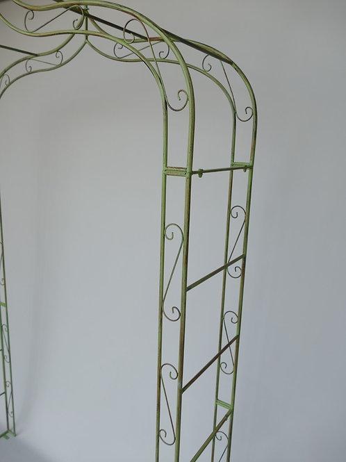 Rozenboog groen  337.043GR