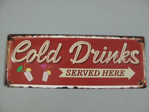 Cold Drinks  333.Z26