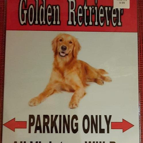 Retriever Parking HK0176