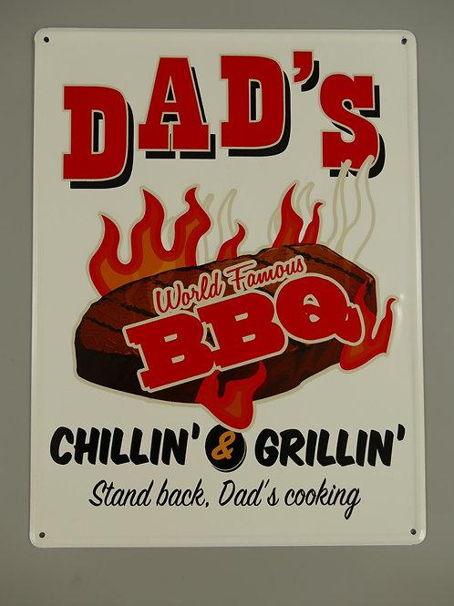 Dad's BBQ   333.F15
