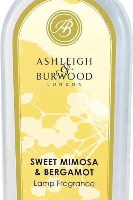 500 ml Sweet Mimosa @ Bergamot
