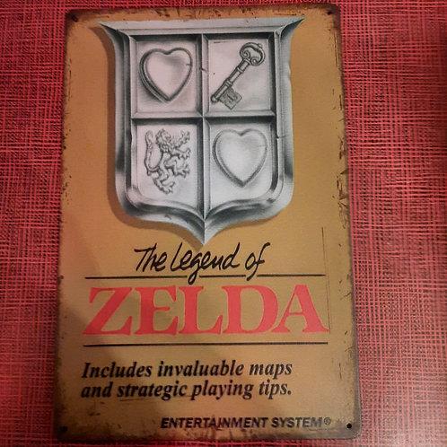 The legend of Zelda  S0161