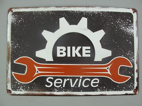 Bike Service 333.G06