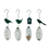 Thumbnail: Vogelvoederveer    Kardinaalsvogel FB28K  incl. 3 vetbollen