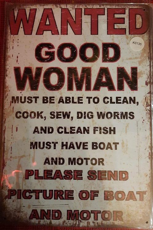 Good Woman  K0135