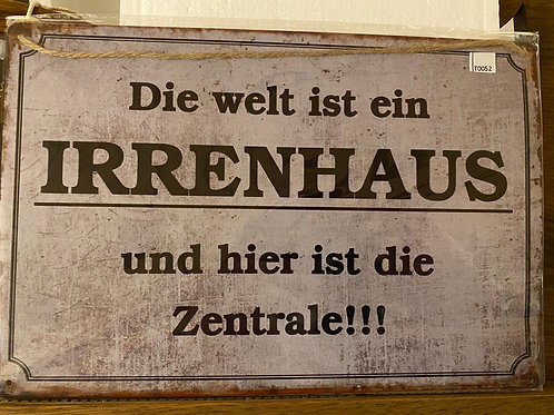 Irrenhaus T0052