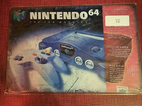 Nintendo 64       S133