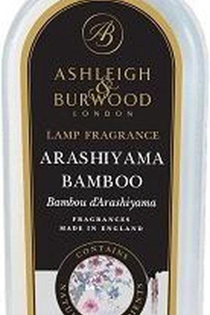 Arashiyama Bamboo  geurolie 250 ML