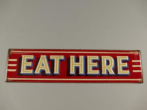Eat Here  321.Y23
