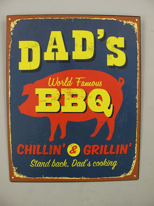 Dad's BBQ  321.A49