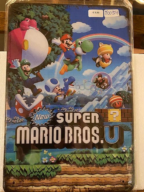 Super Mario S0054