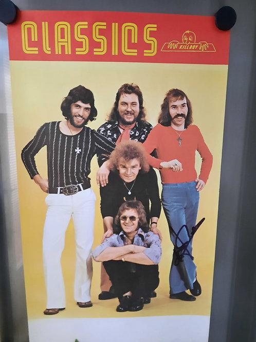 Poster  nr 1 The Classics