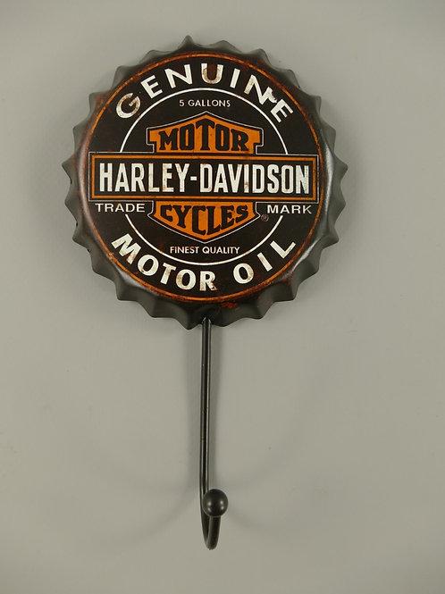 Kapstokje Harley Davidson  332.x05