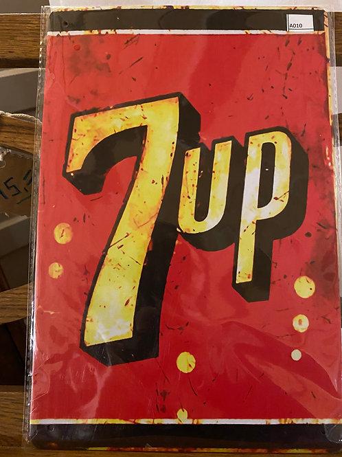 7UP A010