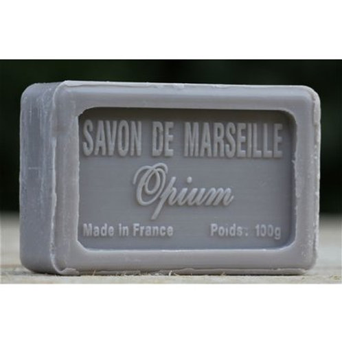 Marseille zeep Opium
