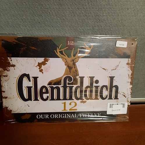Glenfiddich Whisky  A0158