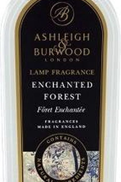 250 ML Enchanted Forest