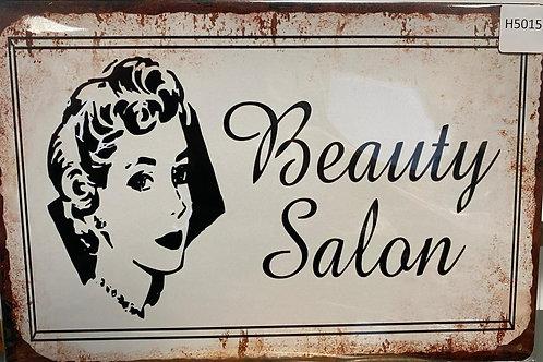 Beauty Salon  H5015