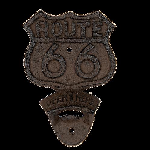 Route 66 opener  6y3850