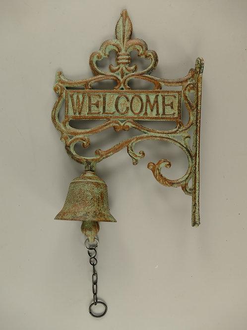 Wandbel Welcome  326.015GR