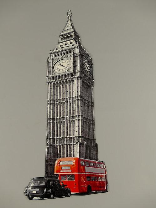 Big Ben 321.Y21