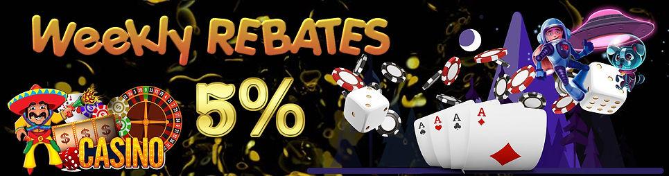Online casino singapore weekl rebaes