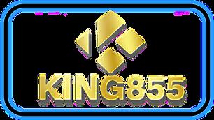 King855 Casino
