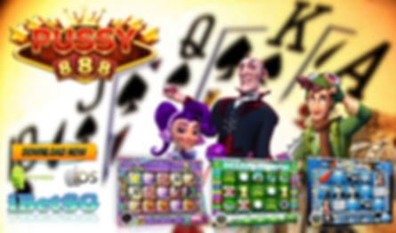 pussy888 online casino