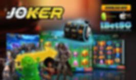 joker online casino