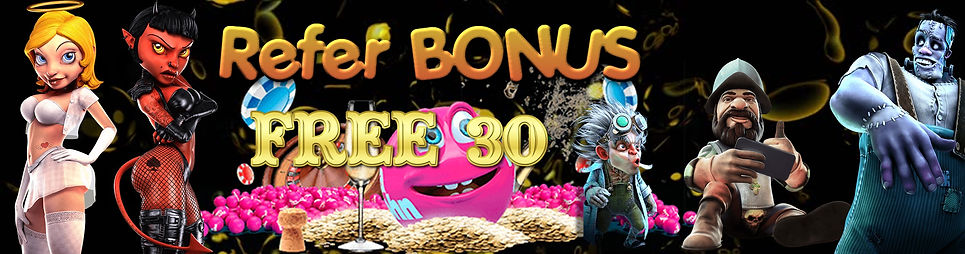 online betting singapore refer bonus