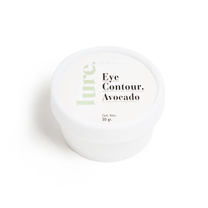 Eye Contour Avocado