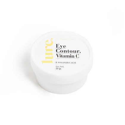 Eye Contour Vitamin  C + Hyaluronic Acid