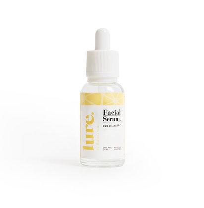 Facial Serum Vitamin C