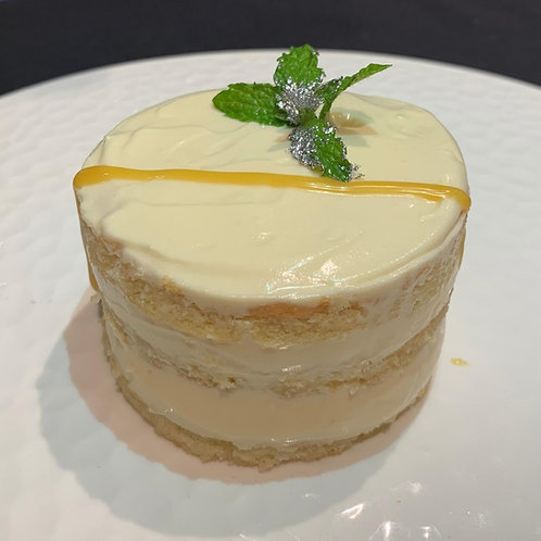 Passion Fruit Marquise - 12 people
