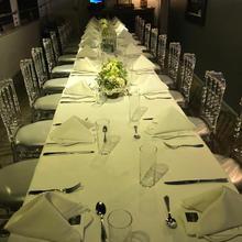 Mezzanine Table Event