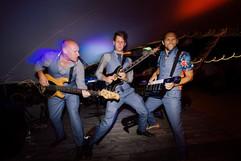 Guitars & Keytar Action