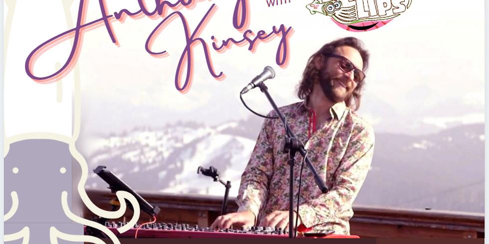 Anthony Kinsey & Squid Lips Trio