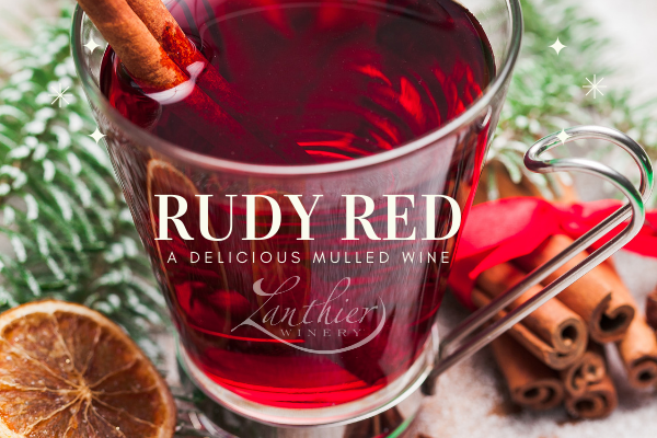 Rudy Red