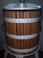 Production Barrell