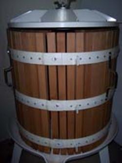 production-barrel