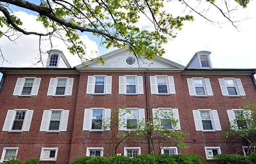Hanover College - Hanover Indiana