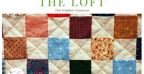 The Loft: The Hidden Treasure