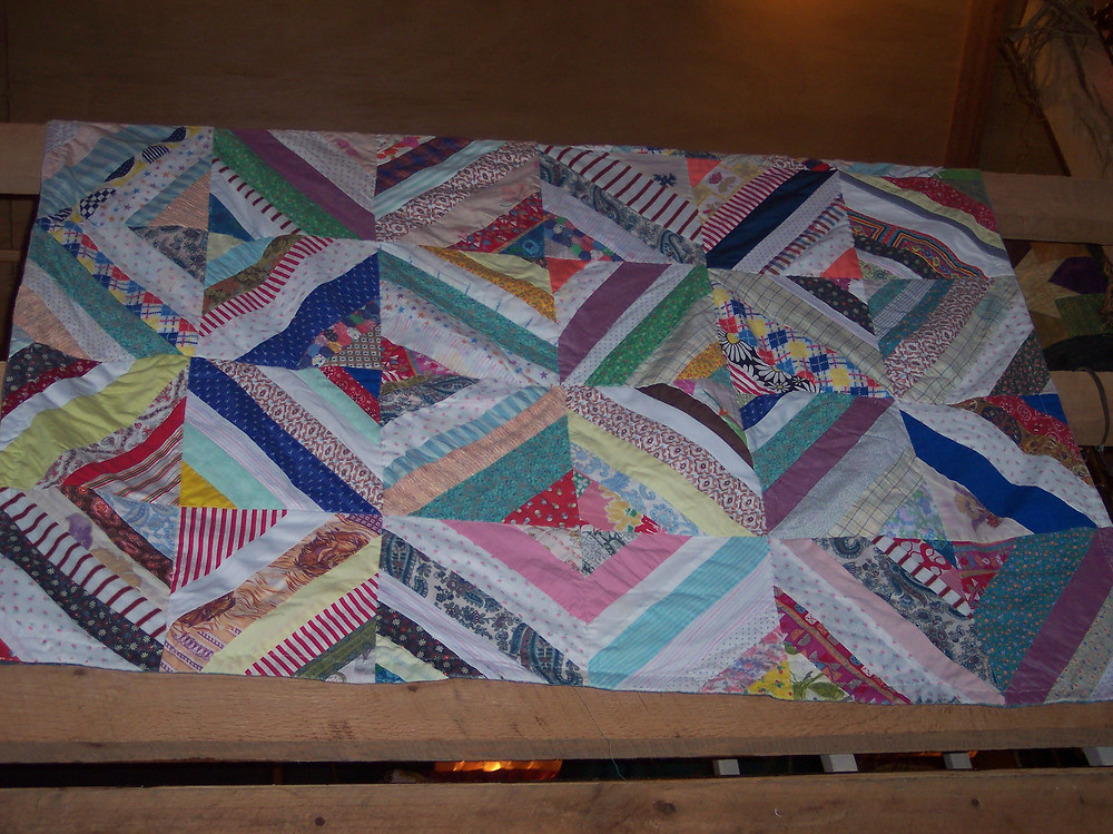 Quilts at Lanthier Winery