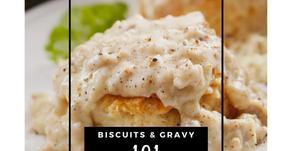 Biscuits & Gravy