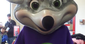 From Chuck E. Cheese to Wine? A Weird Career Path