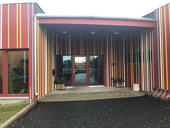 Aruvälja raamatukogu