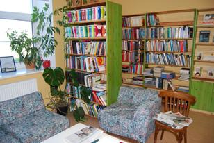 Tori raamatukogu