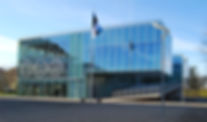 Pärnu Keskraamatukogu